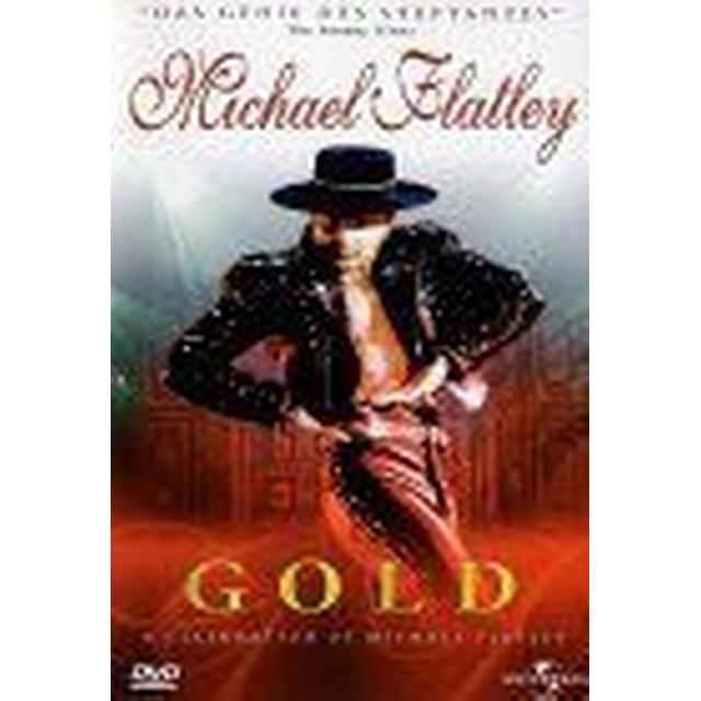 Michael Flatley - Gold: A Celebration of Michael Flatley [DVD]